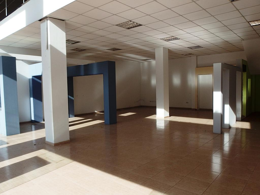 Planta baja - Local comercial en alquiler en calle Crta Acces Costa Brava, Blanes - 174579961