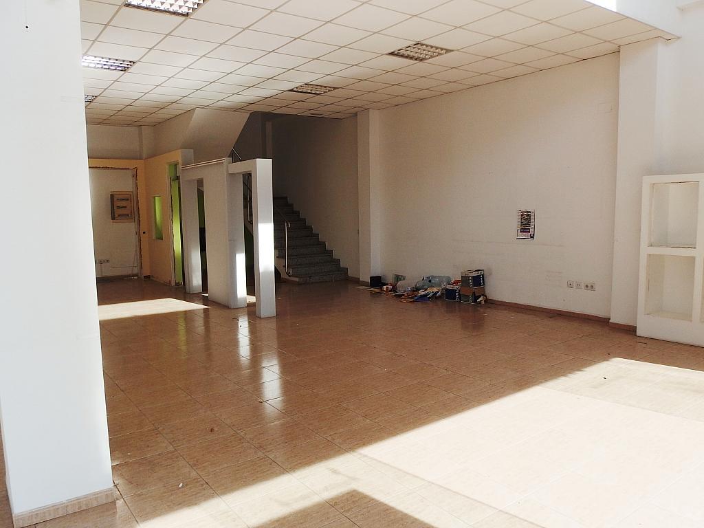 Planta baja - Local comercial en alquiler en calle Crta Acces Costa Brava, Blanes - 174580001