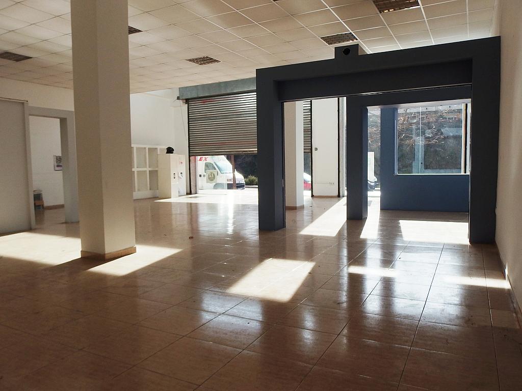 Planta baja - Local comercial en alquiler en calle Crta Acces Costa Brava, Blanes - 174580115