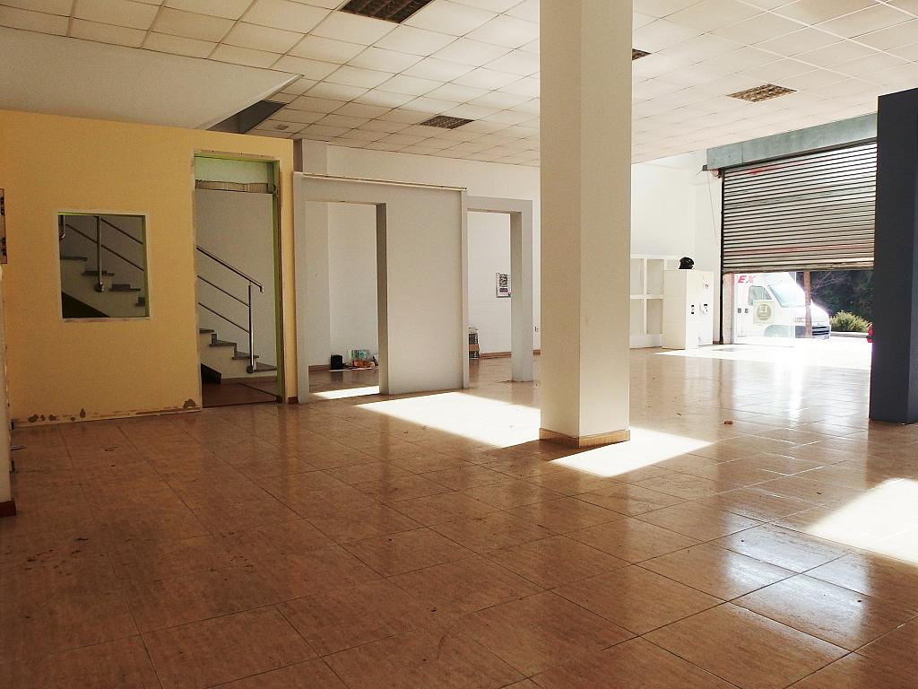 Planta baja - Local comercial en alquiler en calle Crta Acces Costa Brava, Blanes - 174580250