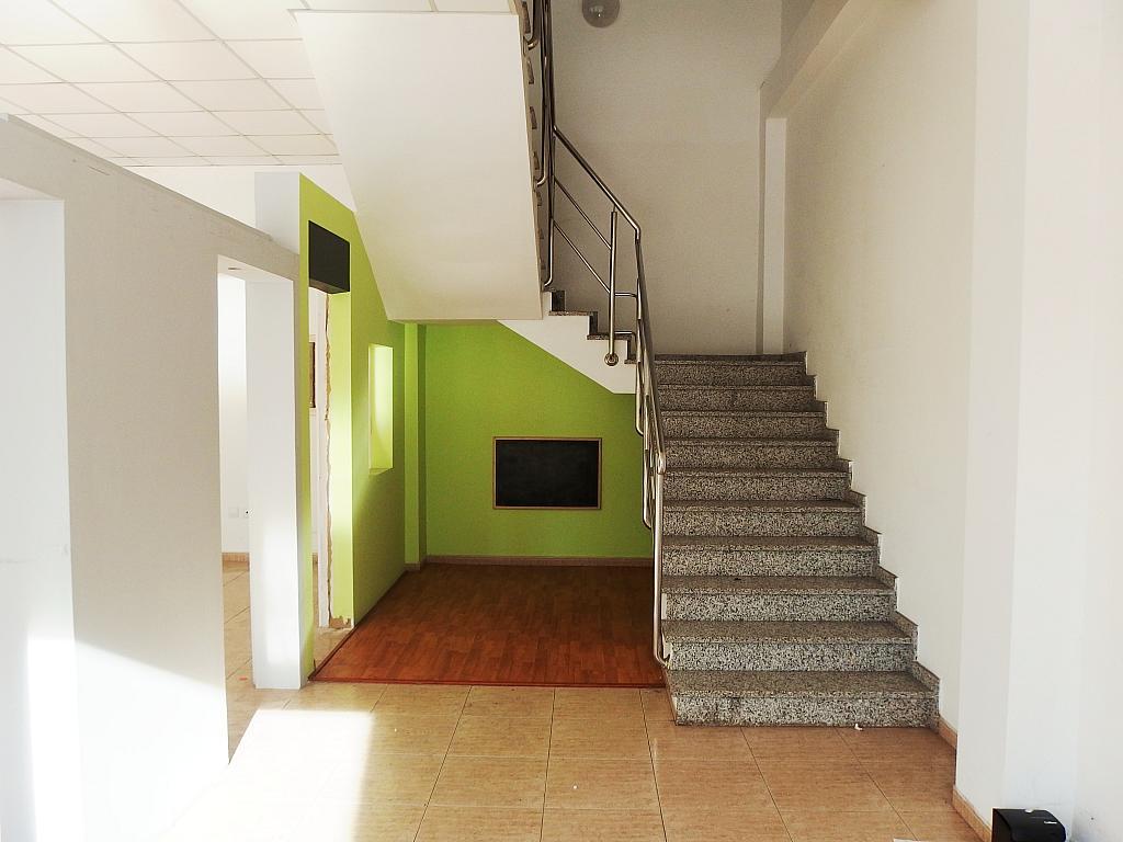 Planta baja - Local comercial en alquiler en calle Crta Acces Costa Brava, Blanes - 174580318