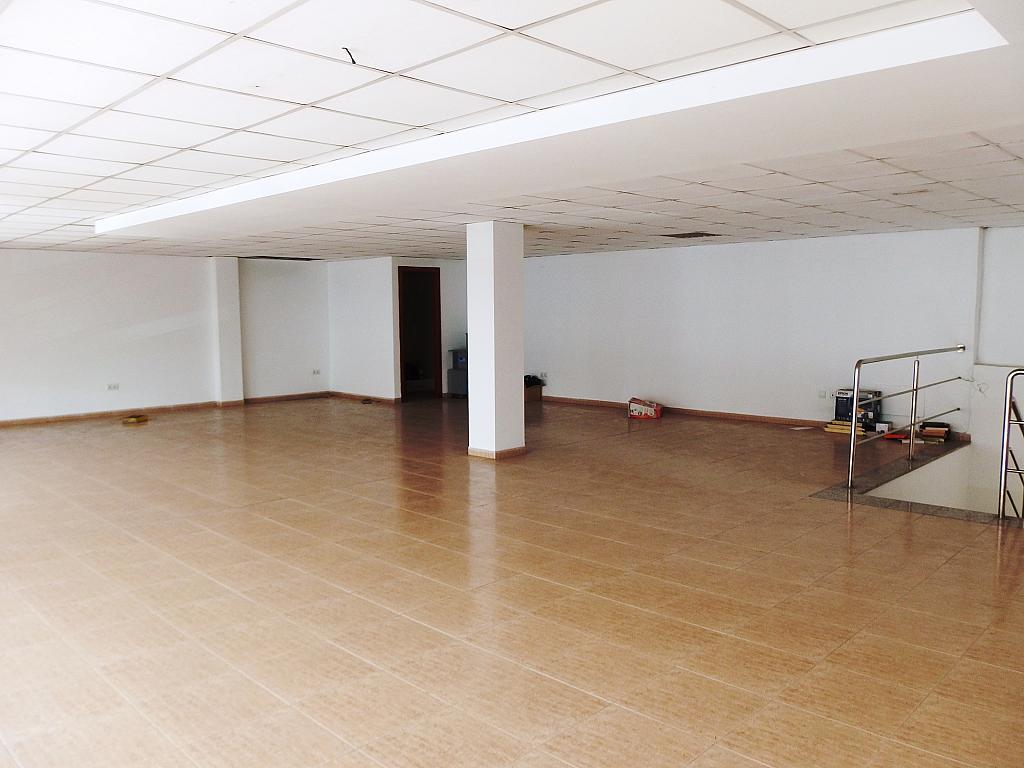 Planta altillo - Local comercial en alquiler en calle Crta Acces Costa Brava, Blanes - 174580349