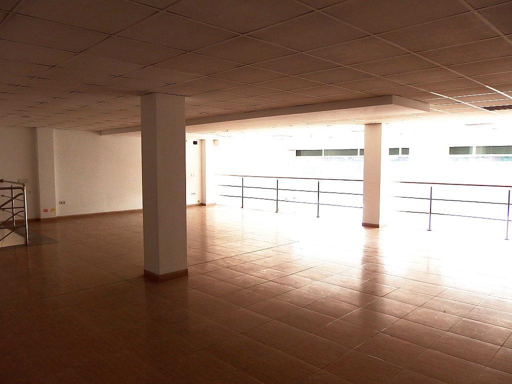 Planta altillo - Local comercial en alquiler en calle Crta Acces Costa Brava, Blanes - 174580357