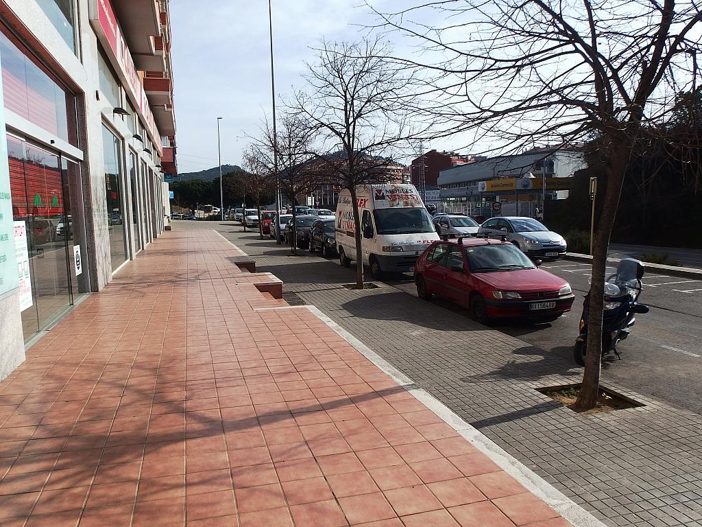 Entorno - Local comercial en alquiler en calle Crta Acces Costa Brava, Blanes - 174580382
