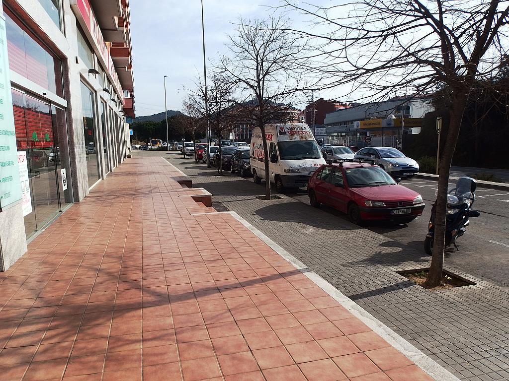 Entorno - Local comercial en alquiler en calle Crta Acces Costa Brava, Blanes - 174580446