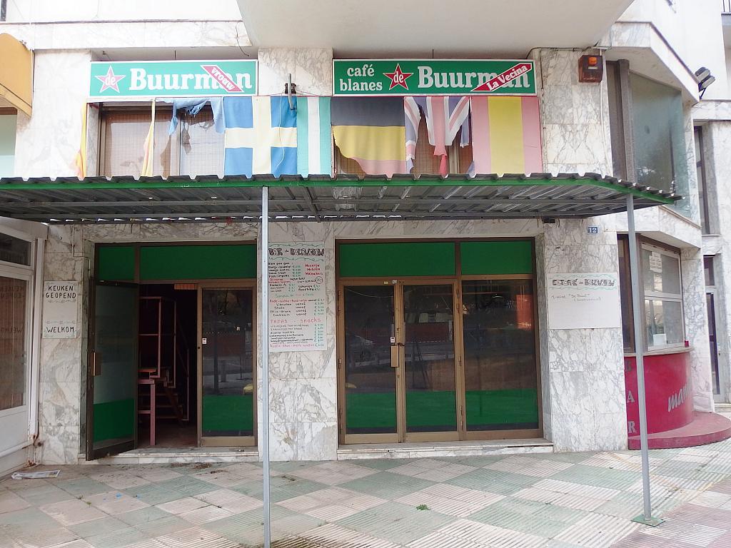 Local comercial en alquiler en calle Vila de Madrid, Blanes - 181207367