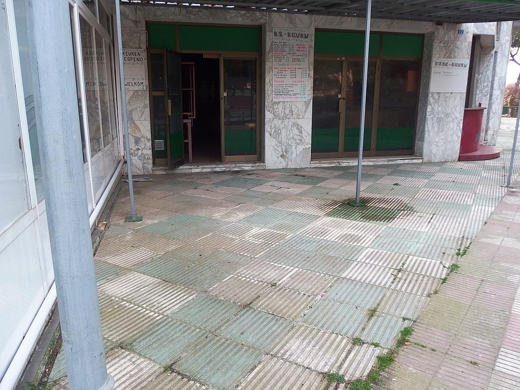 Local comercial en alquiler en calle Vila de Madrid, Blanes - 181207372