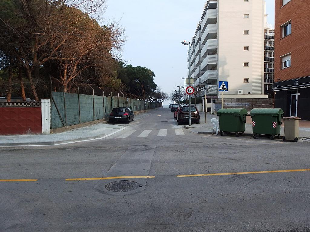 Local comercial en alquiler en calle Vila de Madrid, Blanes - 181207459