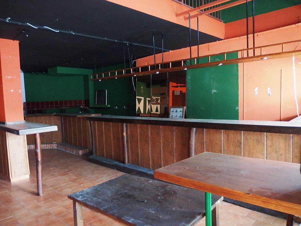 Local comercial en alquiler en calle Vila de Madrid, Blanes - 181207464