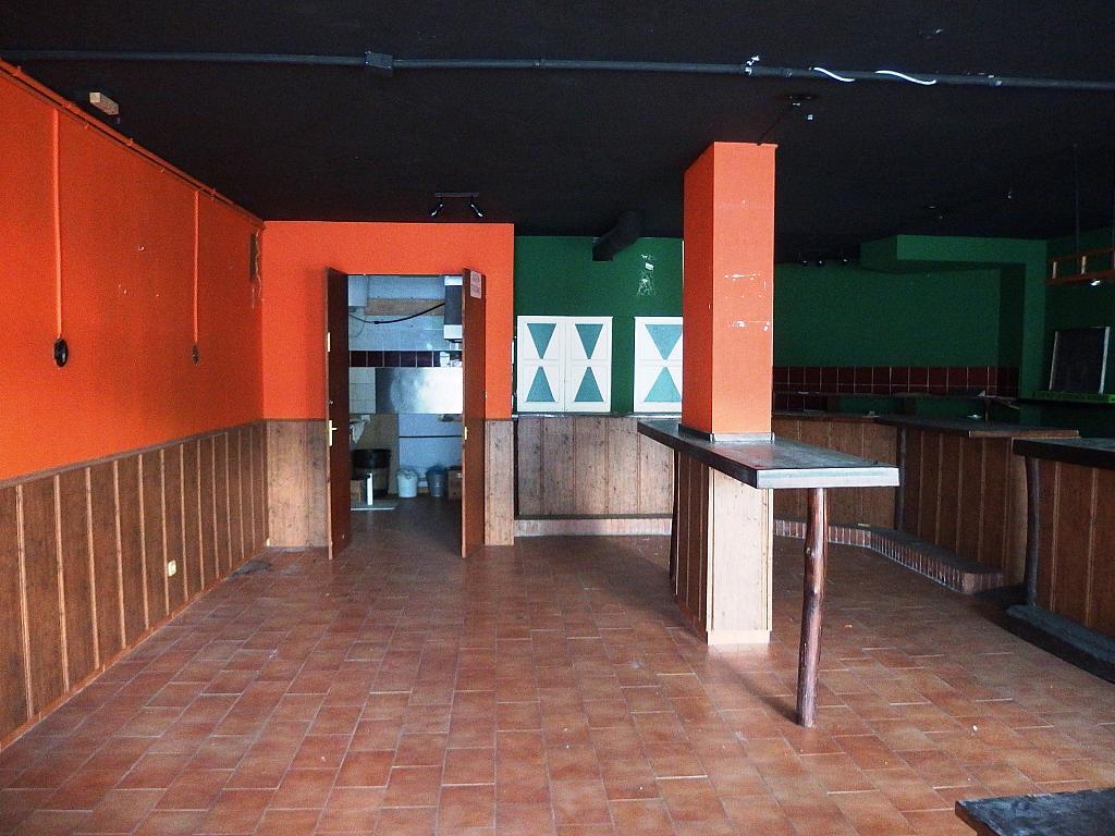 Local comercial en alquiler en calle Vila de Madrid, Blanes - 181207468