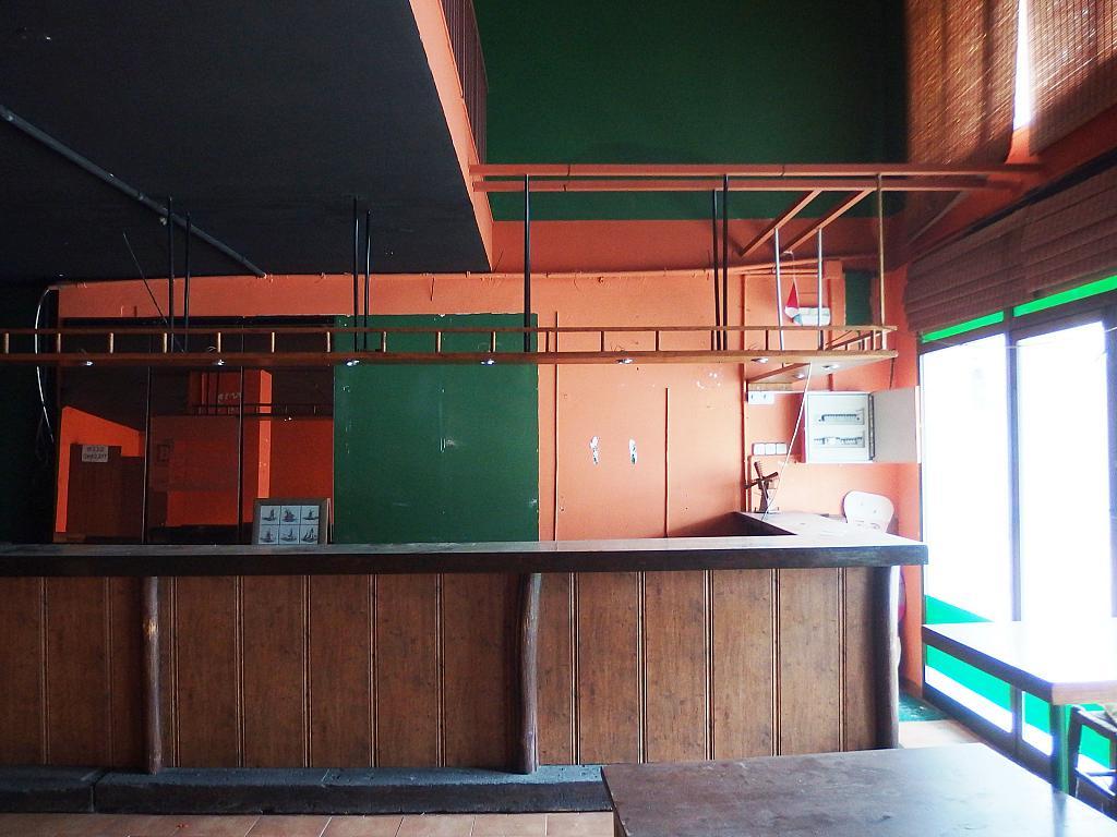 Local comercial en alquiler en calle Vila de Madrid, Blanes - 181207477