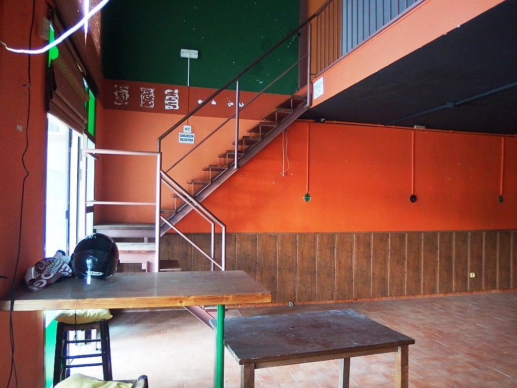 Local comercial en alquiler en calle Vila de Madrid, Blanes - 181207494