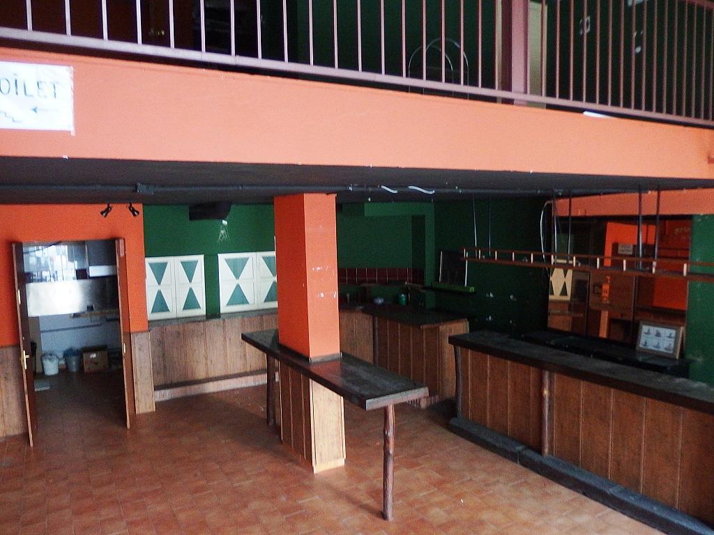 Local comercial en alquiler en calle Vila de Madrid, Blanes - 181207560