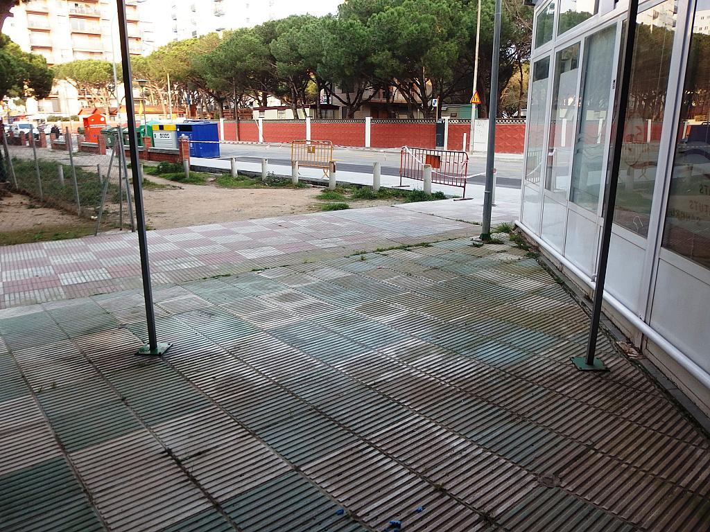 Local comercial en alquiler en calle Vila de Madrid, Blanes - 181207567