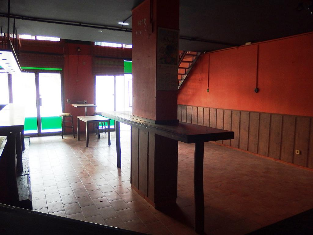 Local comercial en alquiler en calle Vila de Madrid, Blanes - 181207578