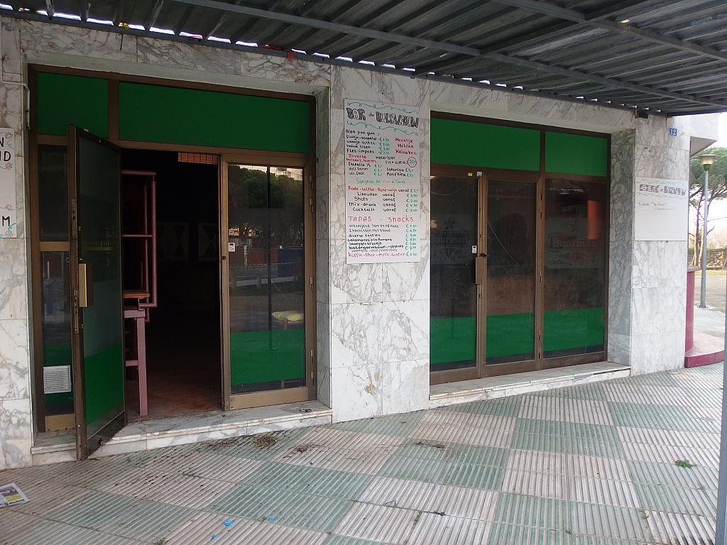 Local comercial en alquiler en calle Vila de Madrid, Blanes - 181207595