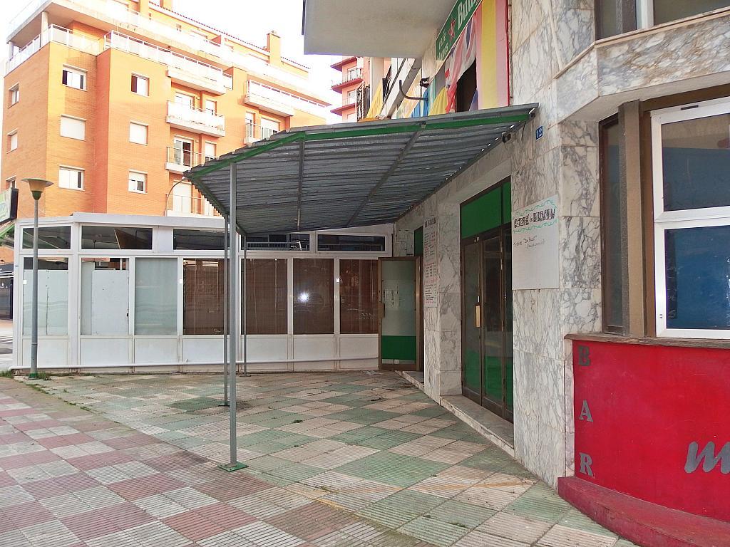 Local comercial en alquiler en calle Vila de Madrid, Blanes - 181207598