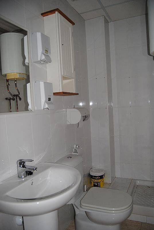 Baño - Despacho en alquiler en calle Canigo, Mas Borrell en Blanes - 227461113