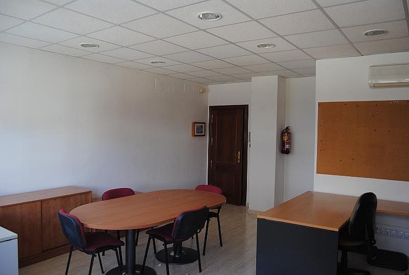 Despacho - Despacho en alquiler en calle Canigo, Mas Borrell en Blanes - 227461119