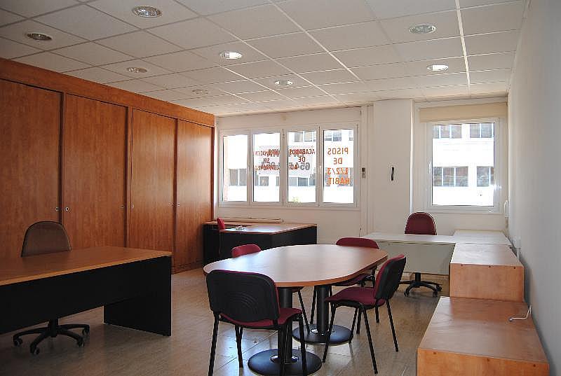 Despacho - Despacho en alquiler en calle Canigo, Mas Borrell en Blanes - 227461134