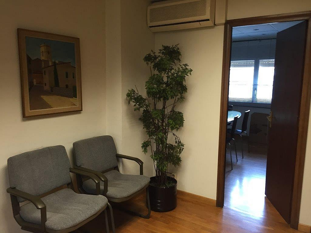 Imagen del inmueble - Oficina en alquiler en calle Sant Brú, Badalona - 226017240