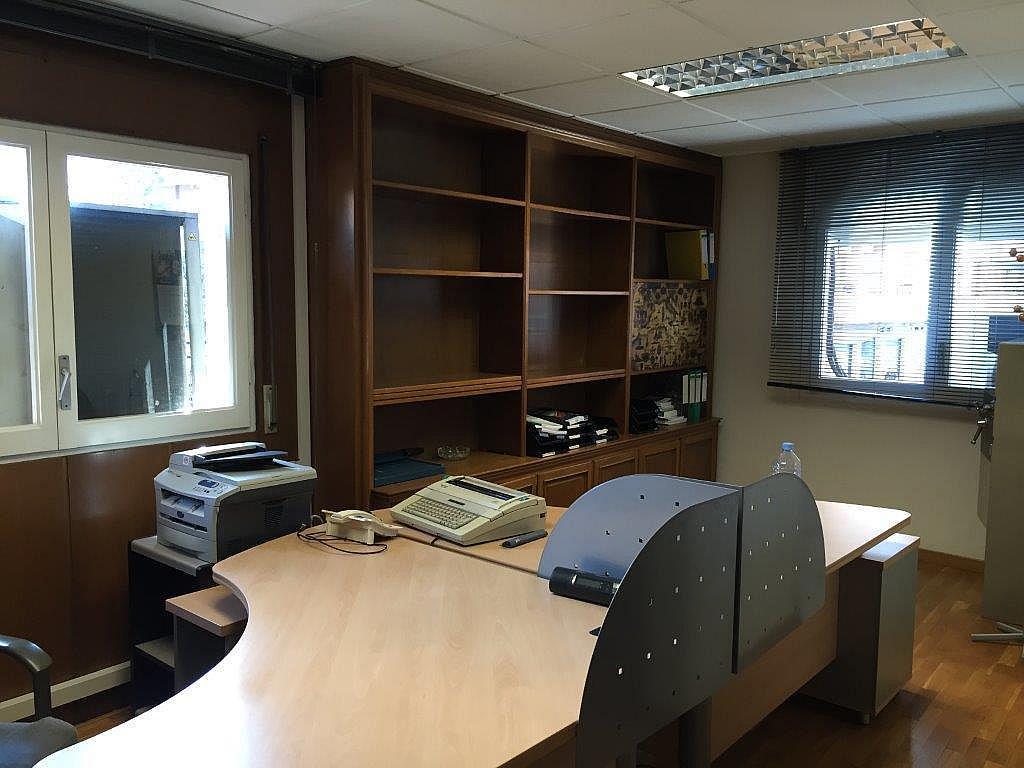 Imagen del inmueble - Oficina en alquiler en calle Sant Brú, Badalona - 226017243