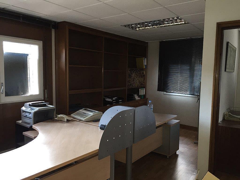 Imagen del inmueble - Oficina en alquiler en calle Sant Brú, Badalona - 226017246