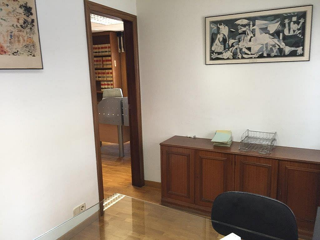 Imagen del inmueble - Oficina en alquiler en calle Sant Brú, Badalona - 226017255
