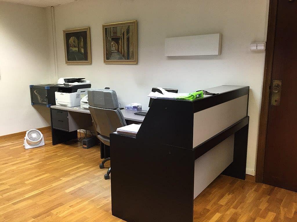 Imagen del inmueble - Oficina en alquiler en calle Sant Brú, Badalona - 226017324