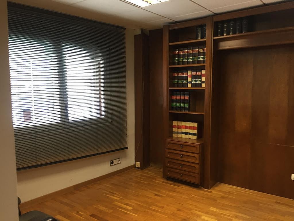 Imagen del inmueble - Oficina en alquiler en calle Sant Brú, Badalona - 263754865