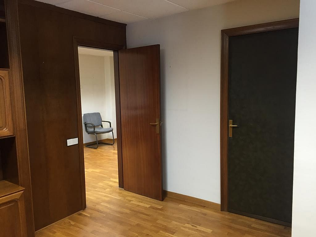 Imagen del inmueble - Oficina en alquiler en calle Sant Brú, Badalona - 263754871