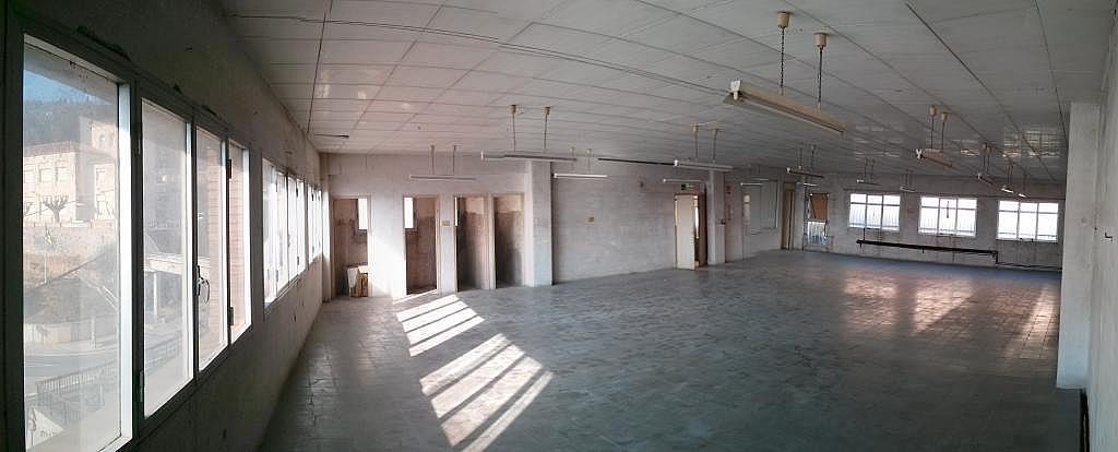 Imagen del inmueble - Nave industrial en alquiler en Montgat - 246922422