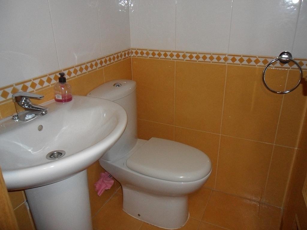 Piso en alquiler en calle Antonio Lopez, Pinto - 318854214