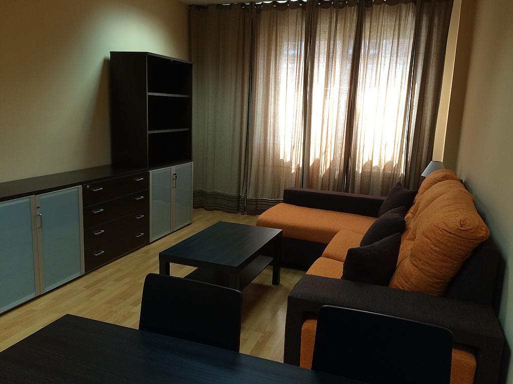 Piso en alquiler en calle Perales, Pinto - 326683861