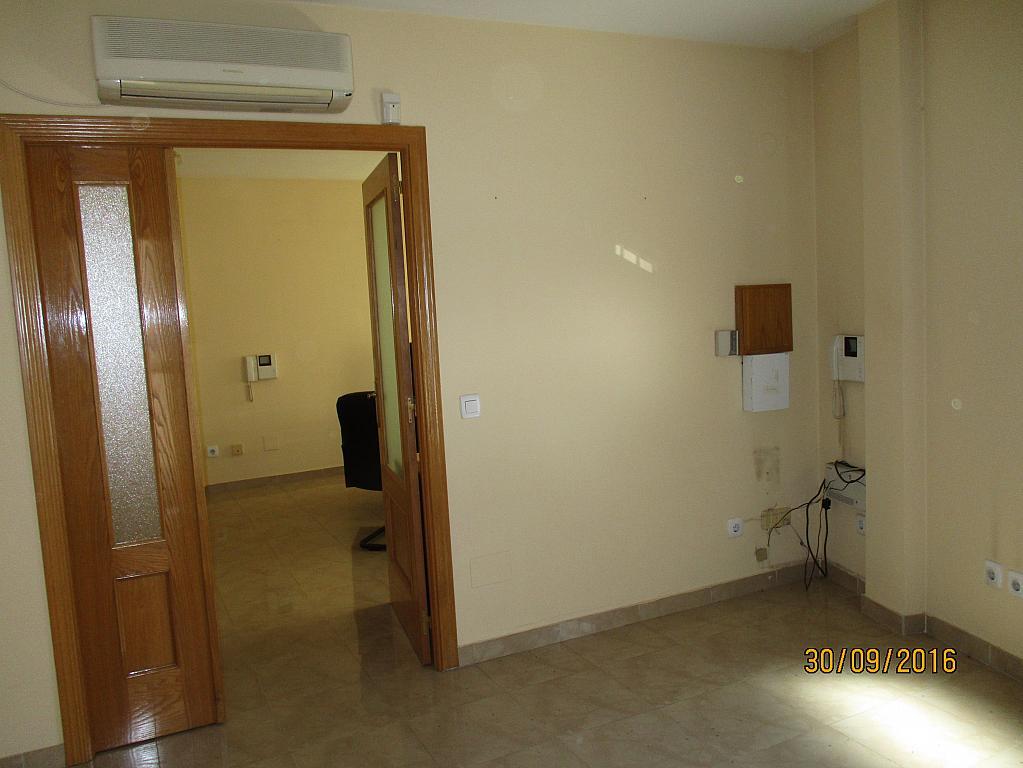 Oficina en alquiler en plaza Vaquerizo, Pinto - 328545279