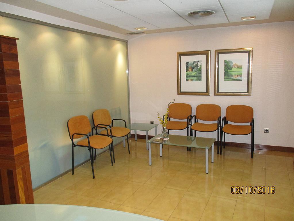 Oficina en alquiler en calle Amadeo I, Pinto - 331322730