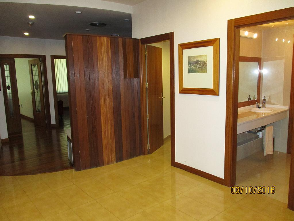 Oficina en alquiler en calle Amadeo I, Pinto - 331322781