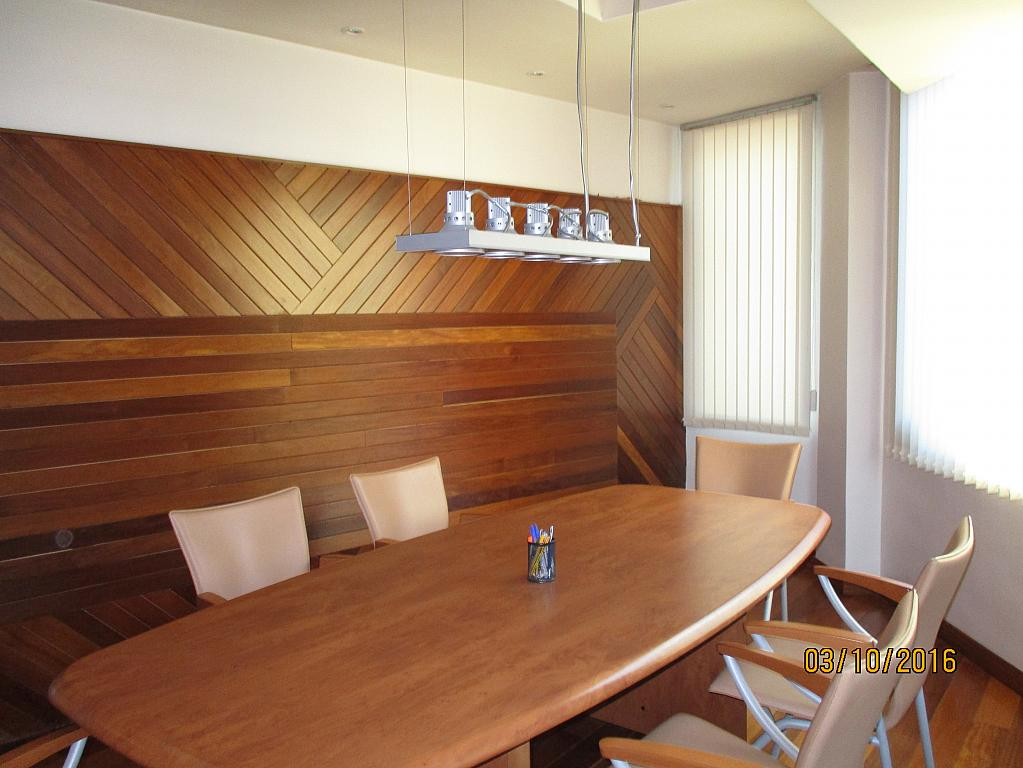 Oficina en alquiler en calle Amadeo I, Pinto - 331322938