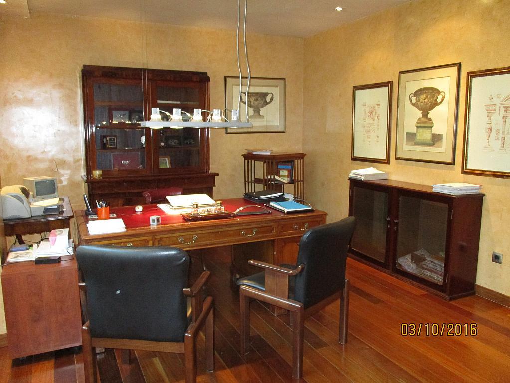 Oficina en alquiler en calle Amadeo I, Pinto - 331323039