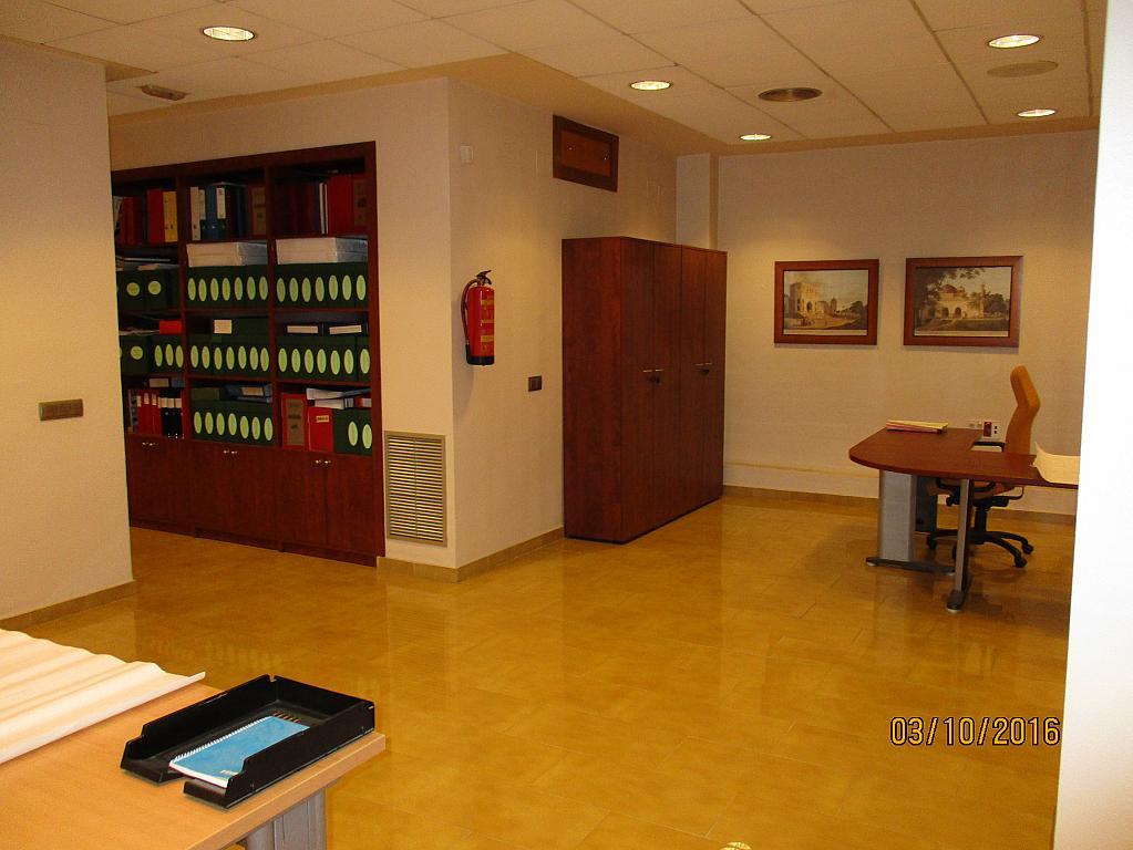 Oficina en alquiler en calle Amadeo I, Pinto - 331323209