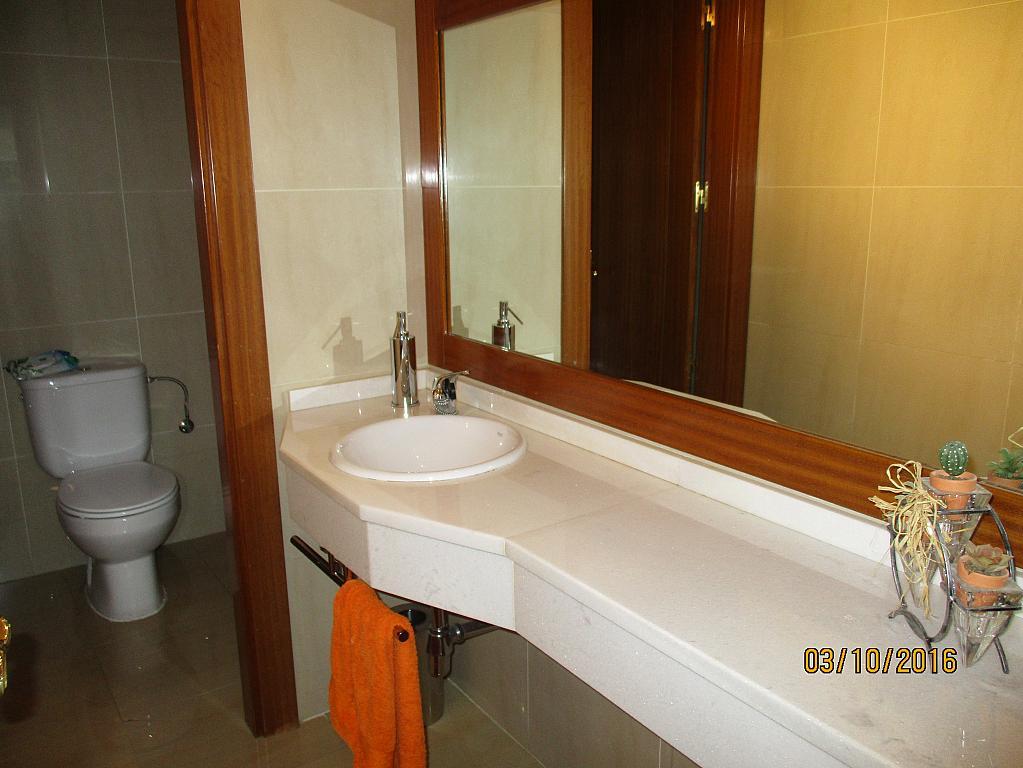 Oficina en alquiler en calle Amadeo I, Pinto - 331323213