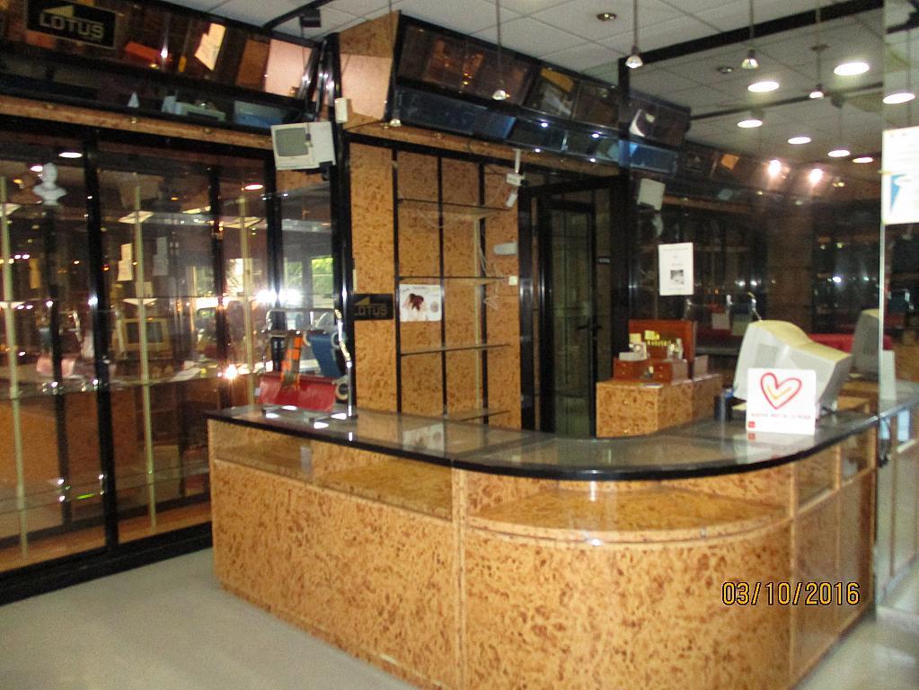 Local comercial en alquiler en calle Castilla, Pinto - 331323843