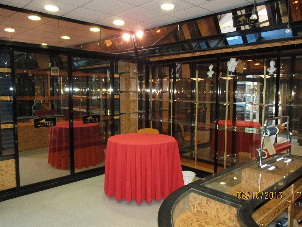 Local comercial en alquiler en calle Castilla, Pinto - 331323849
