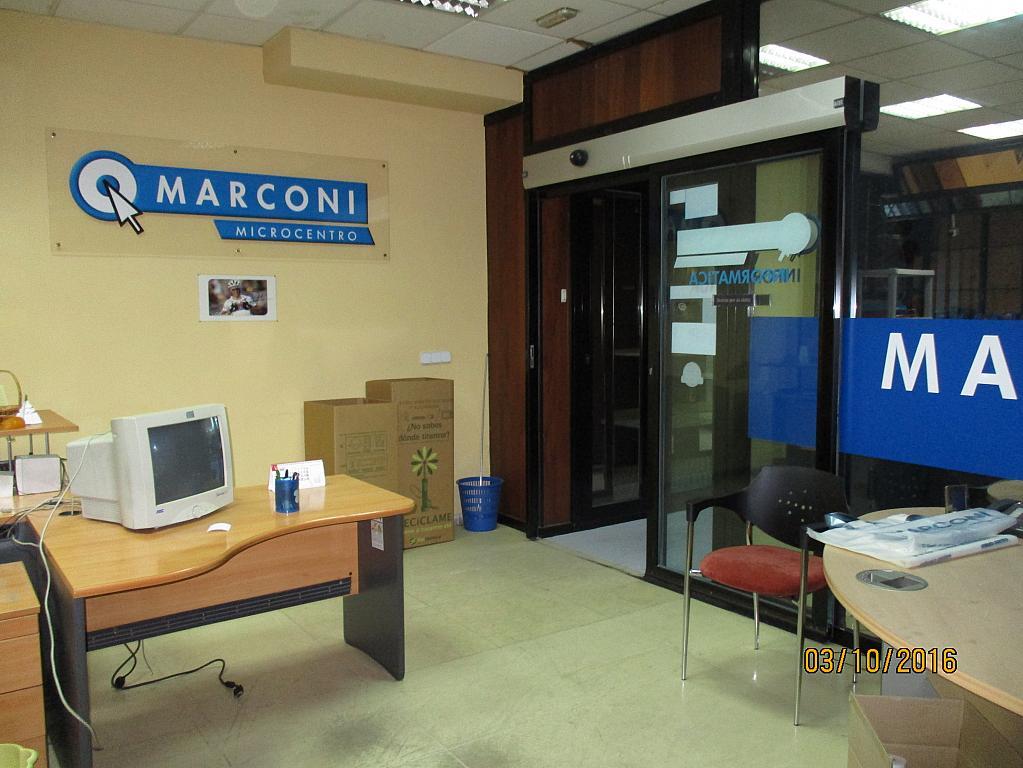 Local comercial en alquiler en calle Castilla, Pinto - 331323864