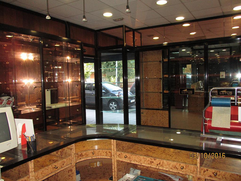 Local comercial en alquiler en calle Castilla, Pinto - 331323897