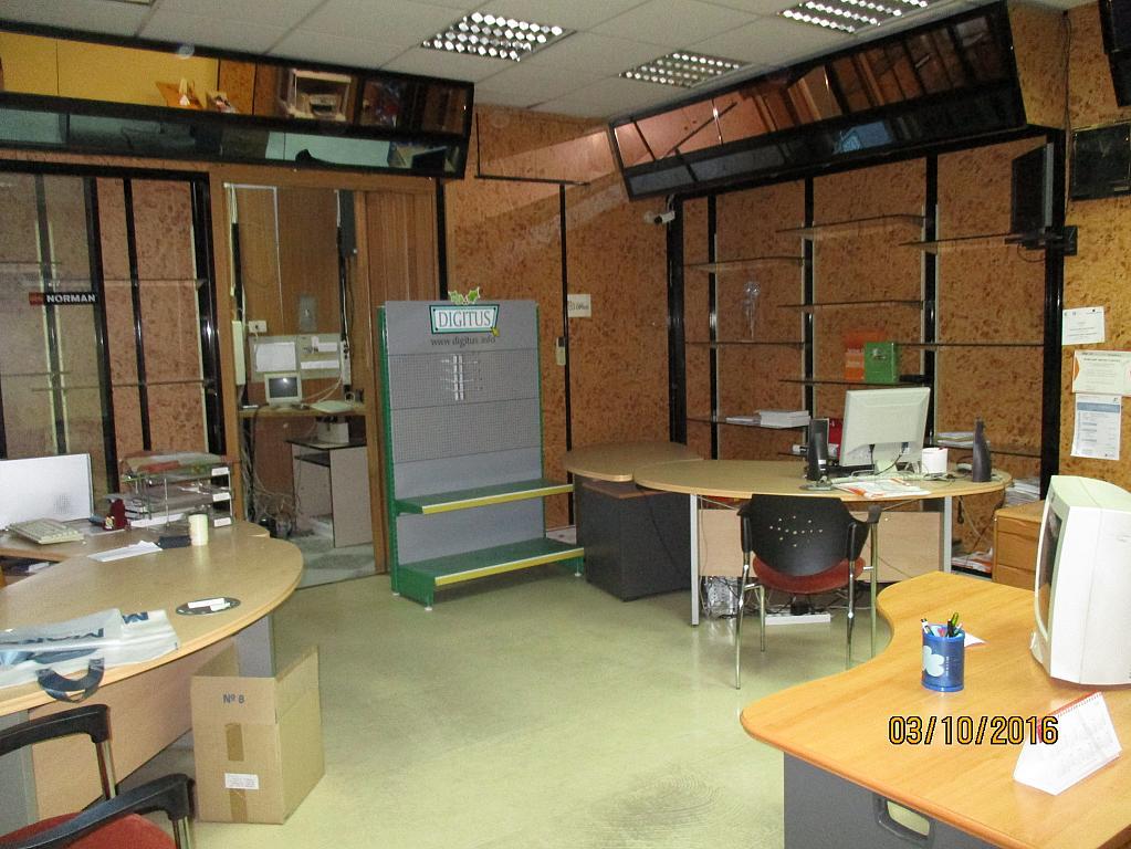 Local comercial en alquiler en calle Castilla, Pinto - 331323945