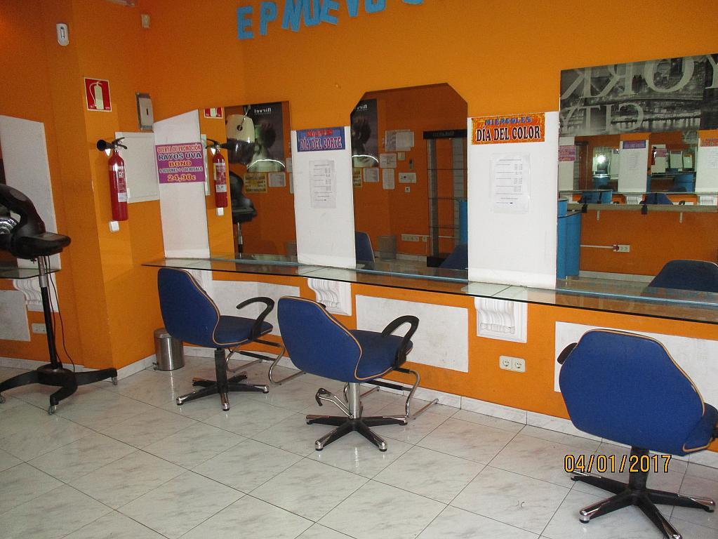 Local comercial en alquiler en calle Cañada Real de Toledo, Pinto - 377432739
