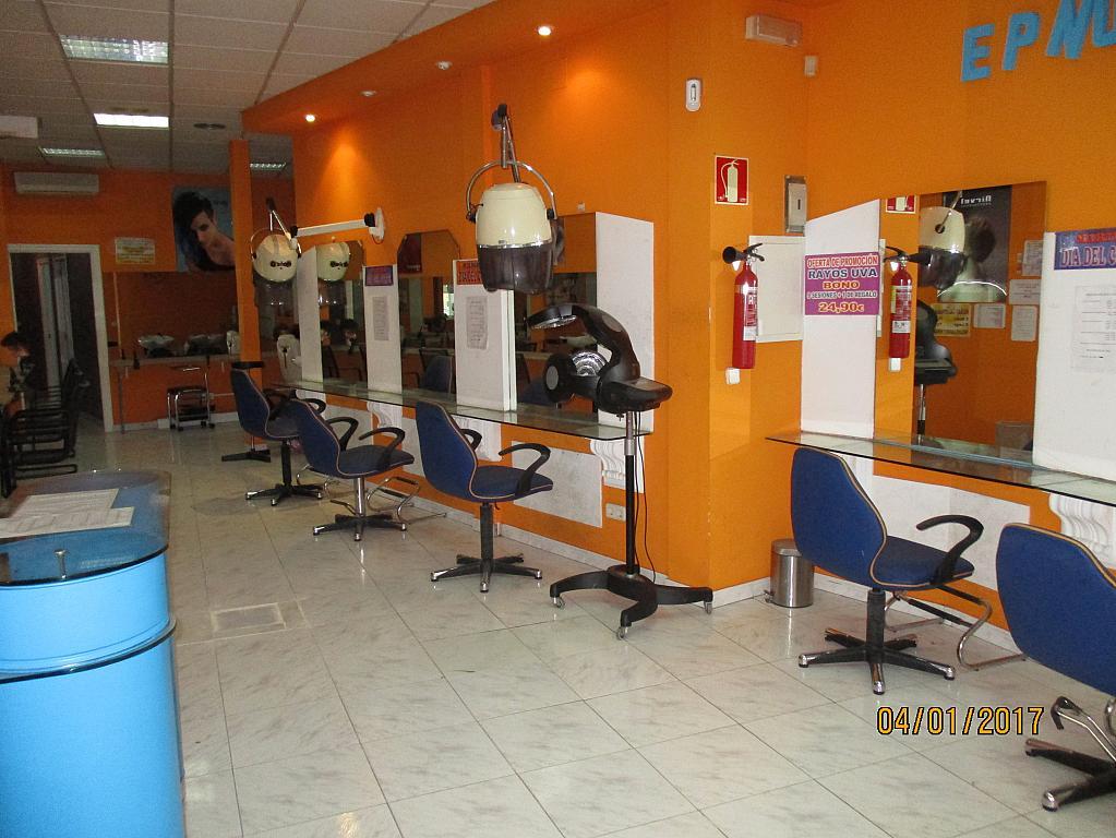 Local comercial en alquiler en calle Cañada Real de Toledo, Pinto - 377432800