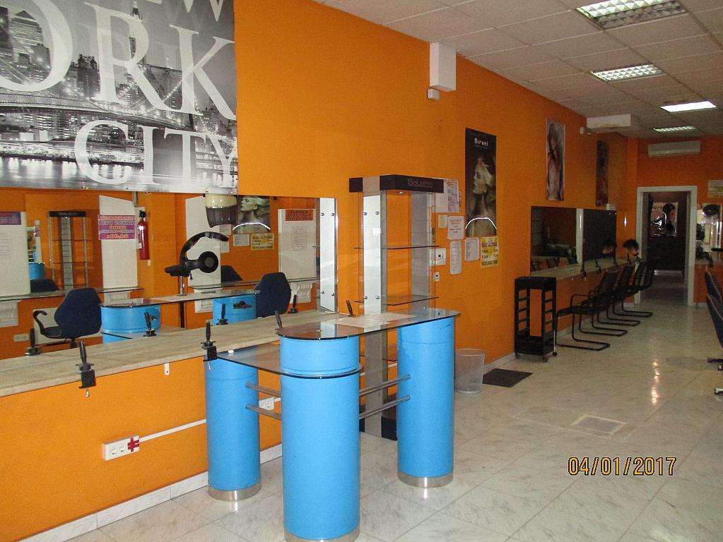 Local comercial en alquiler en calle Cañada Real de Toledo, Pinto - 377432849