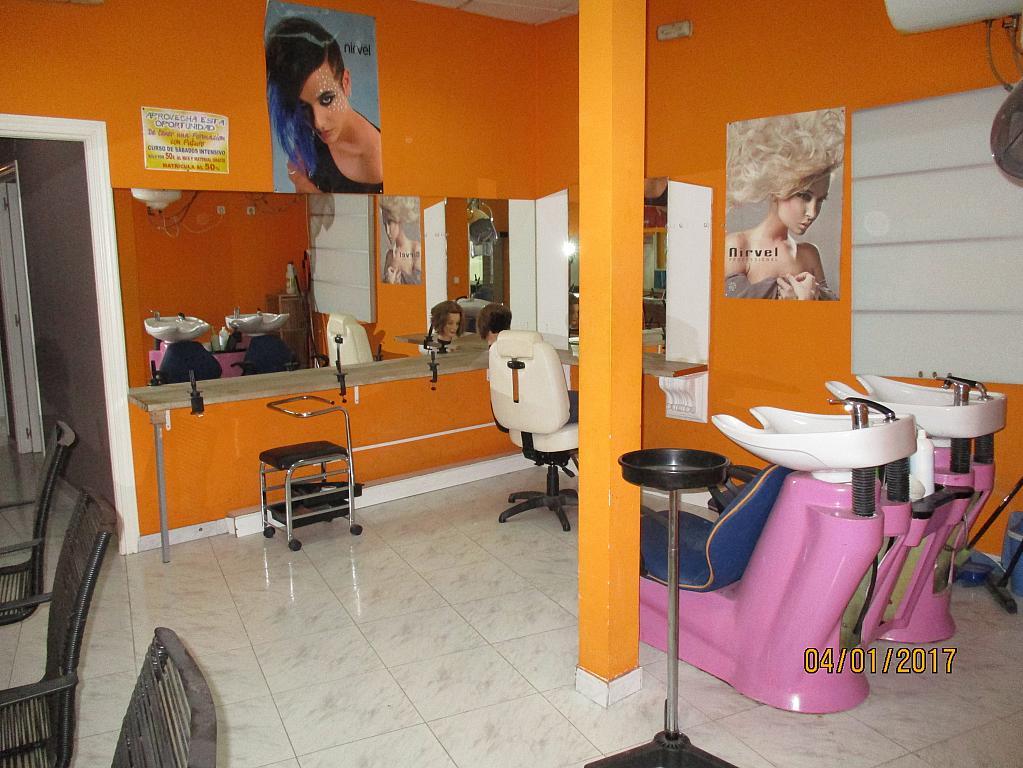 Local comercial en alquiler en calle Cañada Real de Toledo, Pinto - 377432859